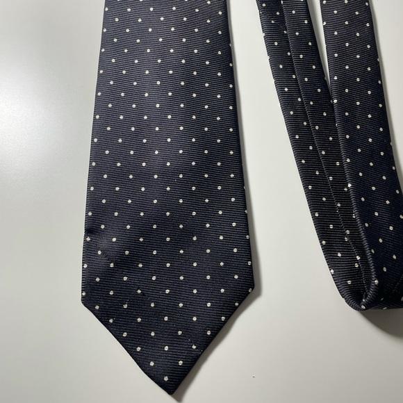 Polo dress tie